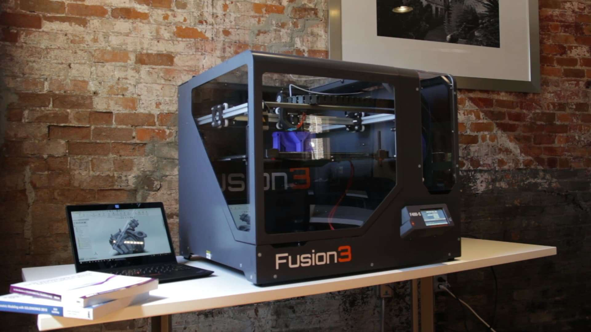 affordable industrial 3D printer