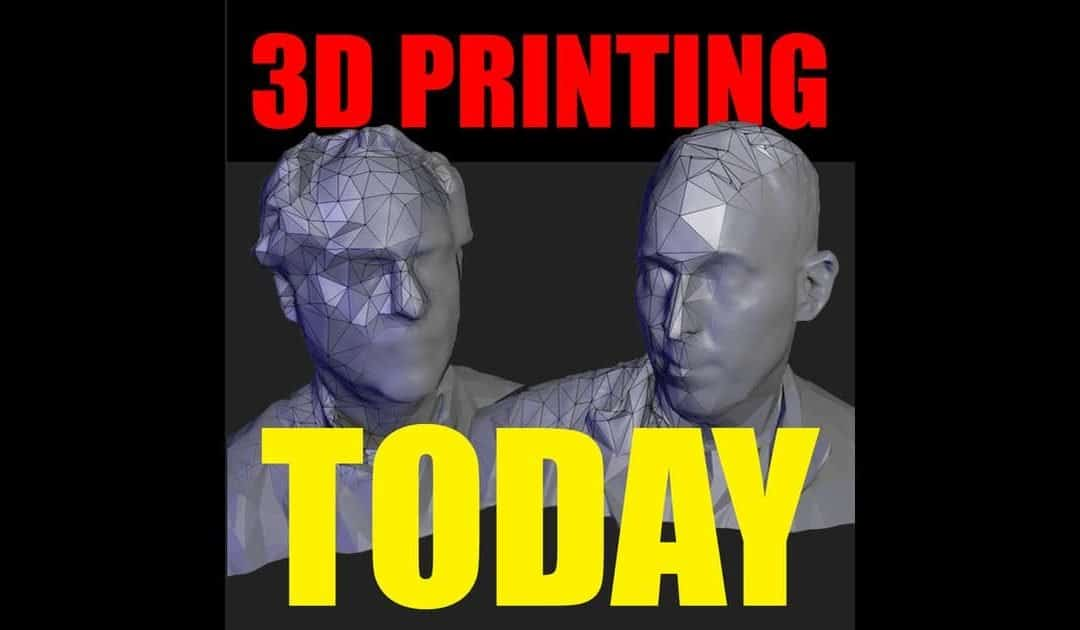 Fusion3 Featured on the 3D Printing Today Podcast