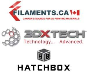 Eight Additional Filaments Certified For Fusion3's 3D Printers
