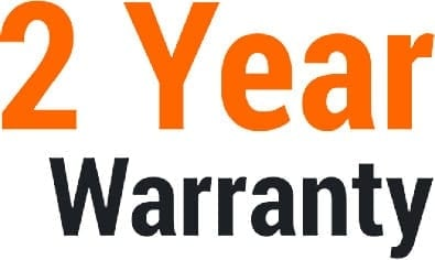 best commercial warranty in 3D printing industry