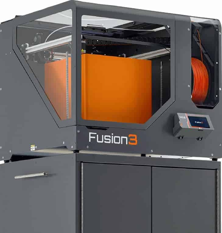 Fusion3 F410 commercial 3D printer