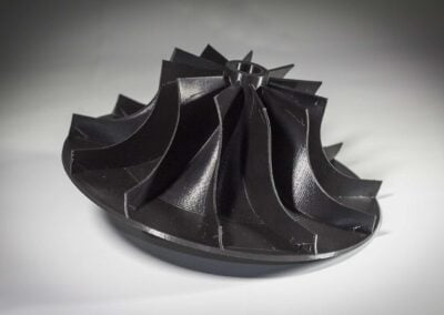 Small Impeller (ABS)