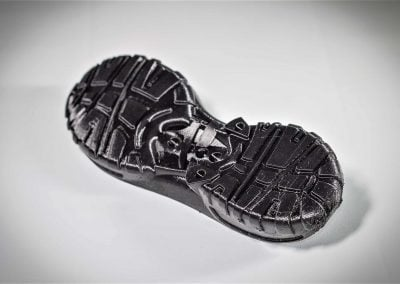 Flexible (TPU) Shoe Sole