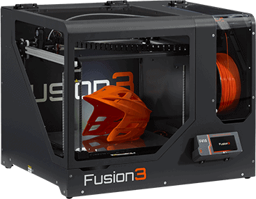 Fusion3 F410 - large commercial 3D printer
