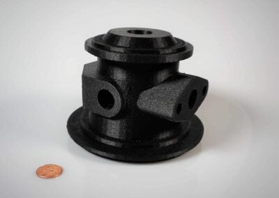 Bearing Housing (Glass Reinforced Nylon)