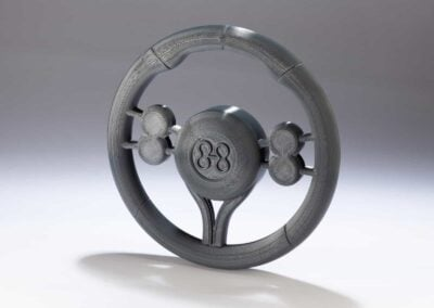 Steering Wheel (ABS)