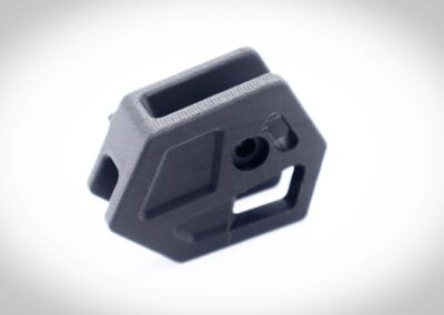Bicycle Chain Guide (Kevlar ABS)